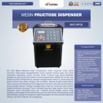 Jual Mesin Fructose Dispenser MKS-MF06 di Semarang