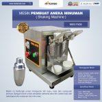 Jual Mesin Pembuat Aneka Minuman (Shaking Machine) MKS-YX09 di Semarang