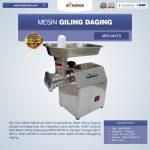Jual Mesin Giling Daging MKS-MAT8 di Semarang
