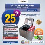 Jual Mixer dan Pembuat Roti (Bread Maker) ARD-BM55X di Semarang