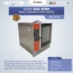 Jual Mesin Gas Oven (Gas Convection Oven) MKS-OCG5 di Semarang