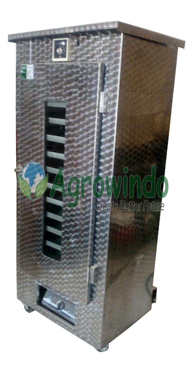 Jual Mesin Oven Pengering Serbaguna (Stainless – Gas) di Semarang