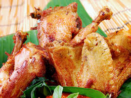 Peluang Usaha Ayam Goreng dan Analisa Usahanya