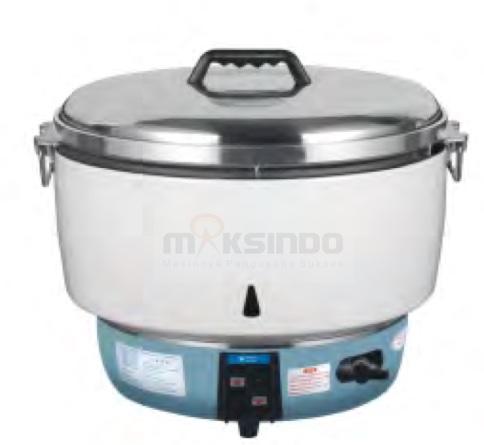 Jual Rice Cooker Gas Kapasitas 15 Liter GRC15 di Semarang