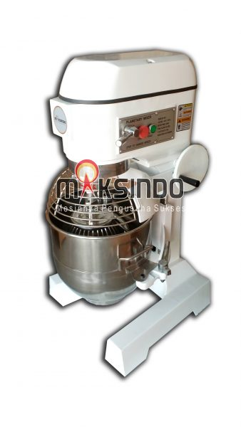 Jual Mesin Mixer Planetary 40 Liter (MKS-40B) di Semarang