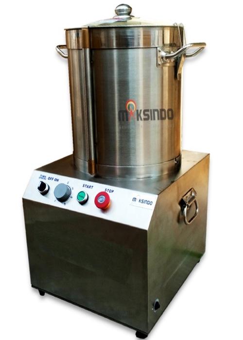 Jual Universal Fritter 25 Liter (MKS-UV25A) di Semarang