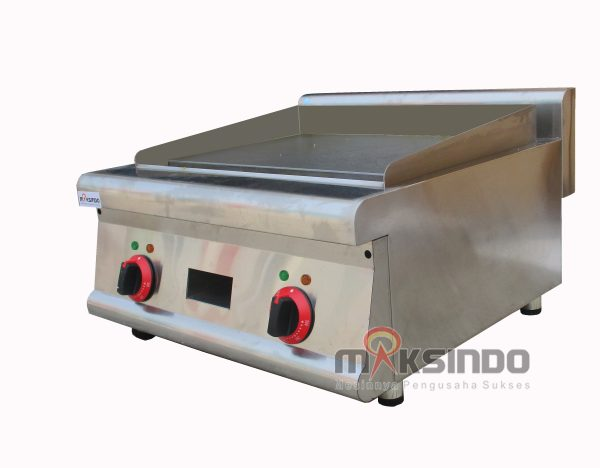 Jual Counter Top Electric Griddle MKS-602GR di Semarang