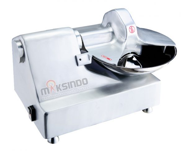 Jual Mesin Adonan Bakso (Fine Cutter) MKS-QW14 di Semarang