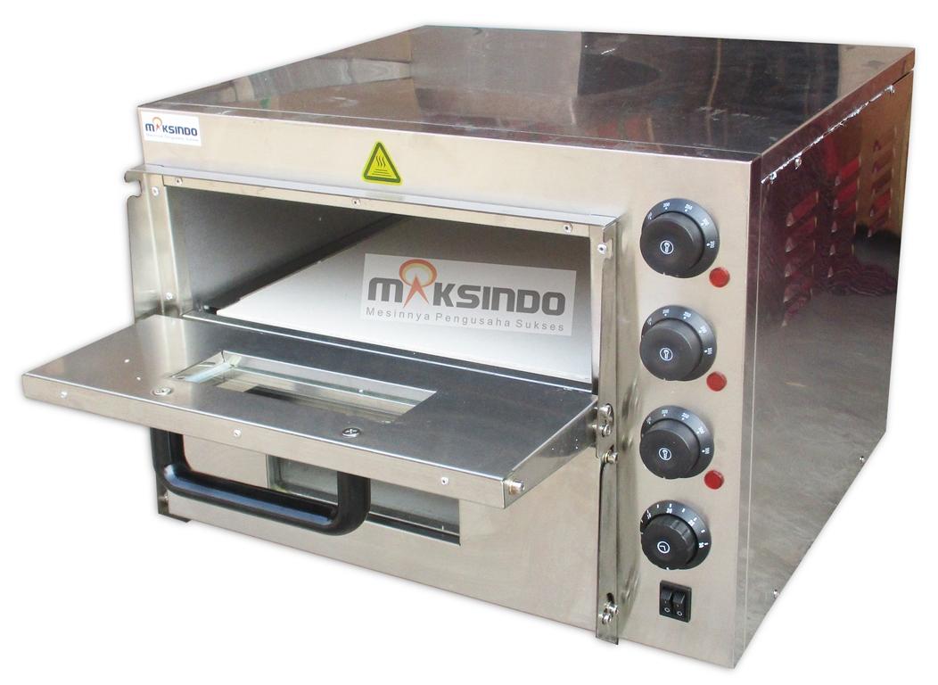 Jual Jual Pizza Oven Listrik MKS-PO2E di Semarang