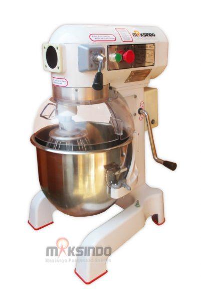 Jual Mesin Mixer Planetary 20 Liter (MKS-HLB20) di Semarang