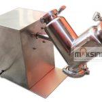 Jual Mesin Pengaduk Bubuk (Powder Mixer) VH-2 di Semarang