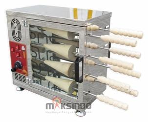 Jual Mesin Chimney Cake Oven MKS-CMY16 di Semarang