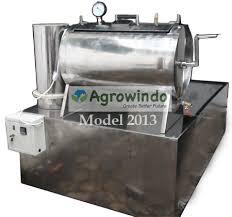 Jual Mesin Vacuum Frying Kapasitas 3.5 kg di Semarang